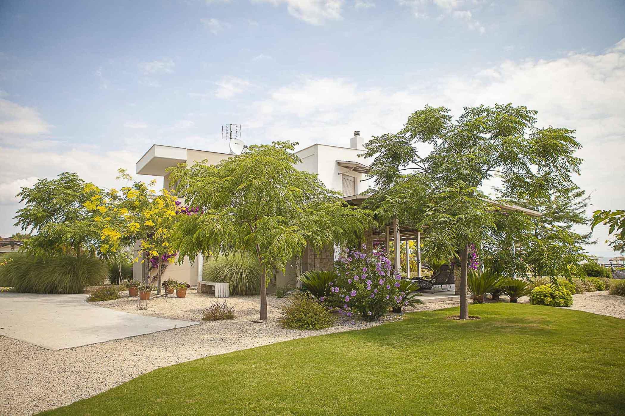 Ammouda Villas