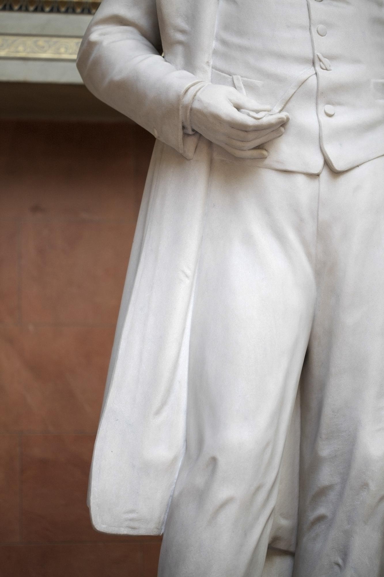 Mponanos | Sculptor