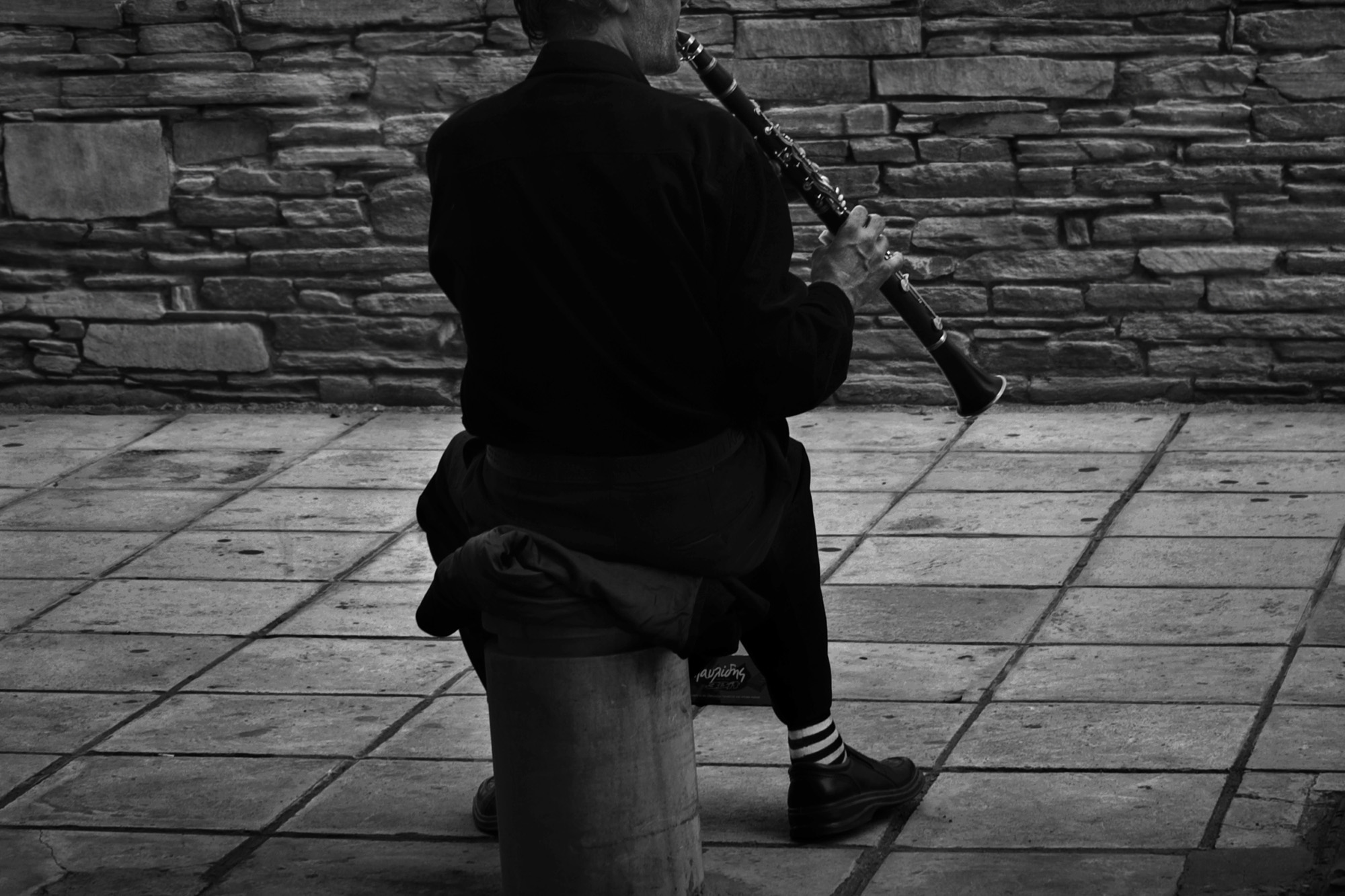 Chamber Musicians