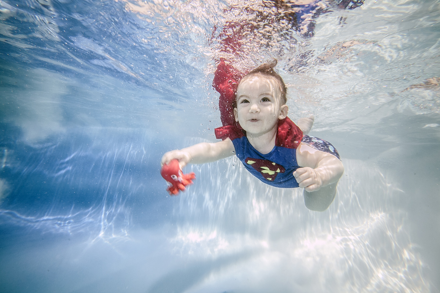 Ixtheis Babyswimming