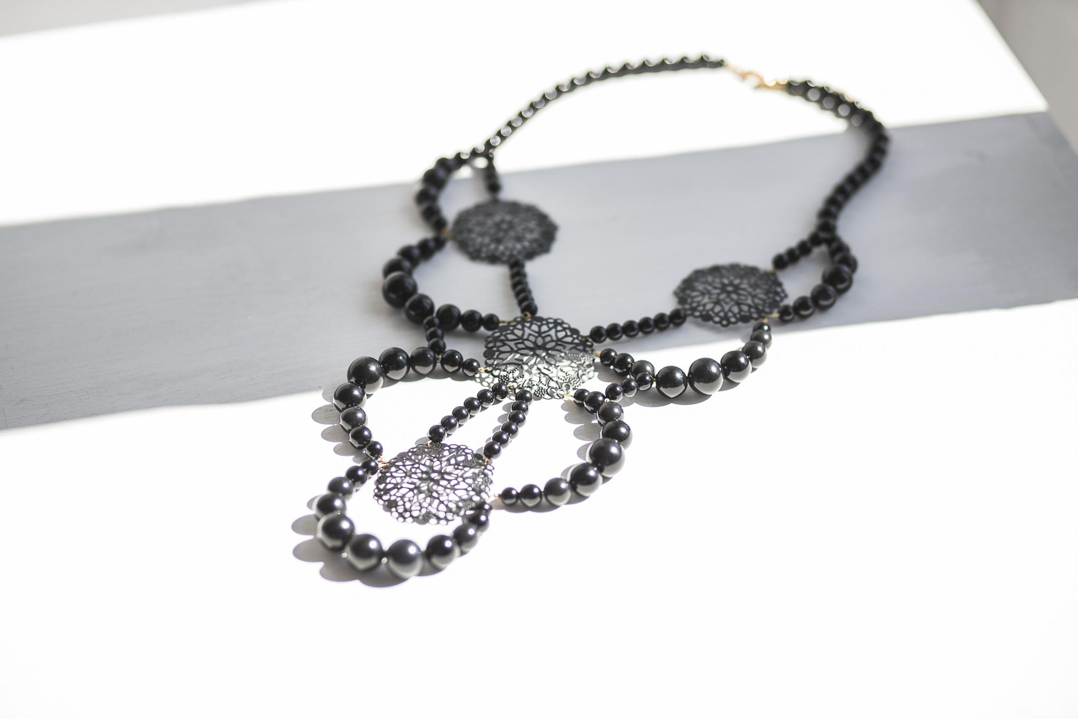 Bibelekou Jewelry