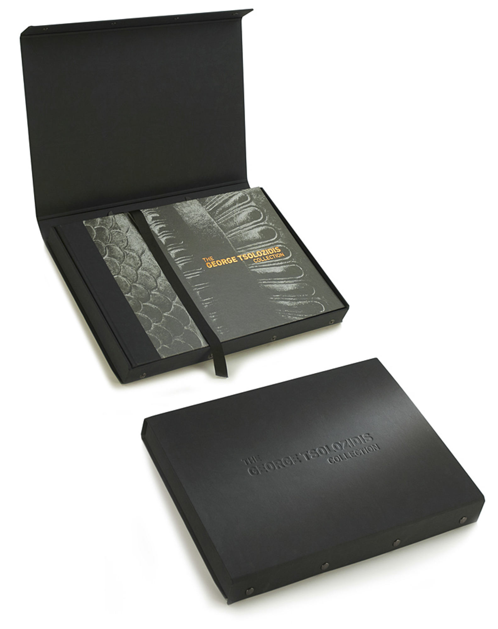 Evropi   Tsolozidi Collection